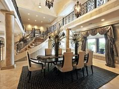 www floor and decor dreamy homes on staircases foyers and mansions 15487