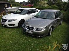 Saab 9 - 5 & Saab 9 - 5ng