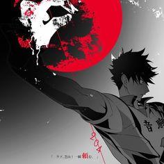 Find images and videos about anime, manga and haikyuu on We Heart It - the app to get lost in what you love. Kuroo Haikyuu, Bokuto Koutaro, Kuroken, Haikyuu Fanart, Kenma, Haikyuu Anime, Oikawa Tooru, Haikyuu Characters, Anime Characters