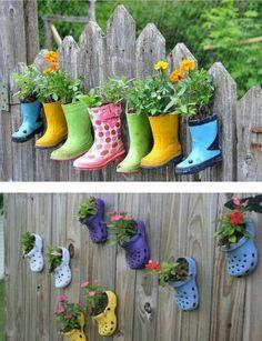 mejores disenos de jardines en macetas - Buscar con Google