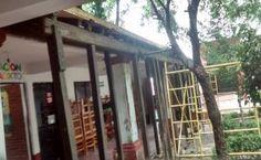Obras - Remodelación de las Instalaciones de Casa de Cultura de Tepetlaoxtoc - H. Ayuntamiento de Tepetlaoxtoc