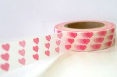 8 Rolls Breast Cancer Awareness Duct Tape Stick with Pink Arts Crafts DIY Duck Bulk Rolls Decorative Hobby Fashion D/écor Printed