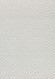 LINEA CHEVRON, Flax, W80592, Collection Oasis from Thibaut