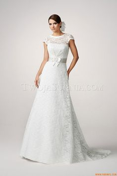 Vestidos de noiva Gala Chloe 2013