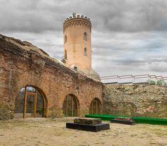 Turnul Chindiei , Targoviste