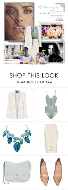 """Brazilian Beauty 