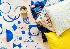 Lovely Market - News - Découvrez la nouvelle marque Arro Home.