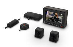 INNOVV K1- Moto Recording System