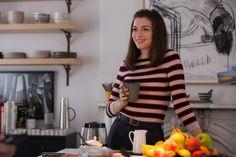 Inspire-se nos looks de Anne Hathaway em