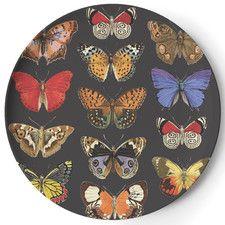 Metamorphosis Melamine Platter