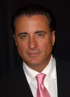 "Andy Garcia (Andres Arturo Garcia Menendez) 1956 - Cuban born but U.S. raised, Andy Garcia came from a well-to-do Catholic family. An illness in high school turned his thoughts to acting instead of basketball. His breakout role was as a Fed agent in ""The Untouchables"". When asked if he was a practicing Catholic, Garcia cagily answered, ""Well, I have four children"". Has said he is ""a man of faith"", but also admits he dislikes confession and does not go. Appears to avoid using foul language."