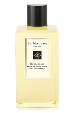 Jo Malone Grapefruit Body  Hand Wash  250ml85oz * You can get more details by clicking on the image. (Note:Amazon affiliate link)