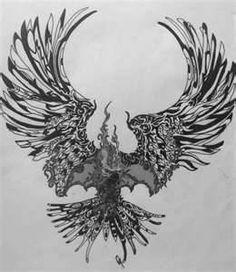 Phoenix Tattoo By Rugely On DeviantART