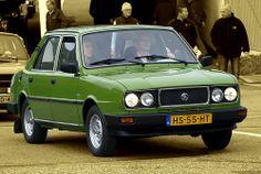 1982 Skoda  120 GLS