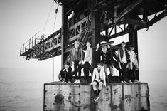 BTS Concept Photo | HYYH pt. 1 #BTS #CONCEPT_PHOTO #PHOTOSHOOT