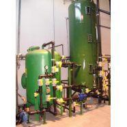 Desmineralizador de água opera na redução dos sais dissolvidos, tem o objetivo de manter a qualidade da água. Saiba mais no link!