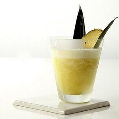 karcsúsító juice ananász és zeller