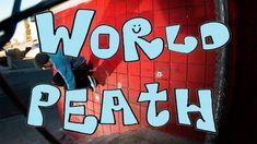 "PREMIERE: Noah Lora & Robert Blazek in ""World Peath"" – jenkemmag: jenkemmag – Southwestern skate videos have a rich history of being weird…"