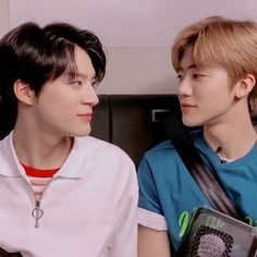 Short story NoMin based on their cutiepie pictures (●'∀`●) Started :… # Fiksi Penggemar # amreading # books # wattpad