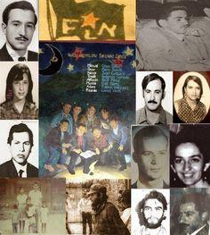 FLN: NUESTRA HISTORIA. MEMORIA, ARMA DE RESISTENCIA; CERCO INFORMATIVO Y MENTIRA, ESTRATEGIAS CONTRAINSURGENTES