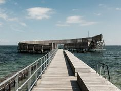 White arkitekter AB. Kastrup Sea Bath #1 | by Ximo Michavila