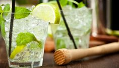 Top 50 National Drinks