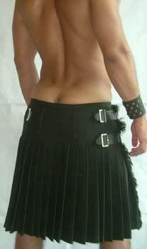 I love a kilt !!!