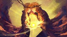   Save & Follow   Naruto Uzumaki • Minato Namikaze • Live Wallpaper • Naruto Shippuden