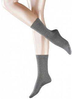 18bb16f1e1c Light Grey Family Socks by Falke Small    Visit the image link more details.