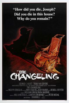 The Changeling (1980)A classical music composer (George C. Scott) moves to an old mansion outside Seattle after losing his family in a car crash. And it doesn't take long for shit to get weird. The haunted house with a history may be a cliché by now, but this early gem still outdoes the best of them 35 years later: The IFC suggests it may be the scariest movie of all time. What's for sure, though, is that you'll never look at an empty wheelchair the same way again.  #refinery29…