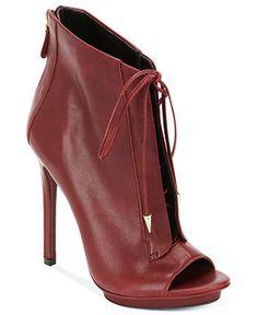 Boutique 9 Boots, Orrino Booties - Shop Designer Boots - Shoes - Macy's