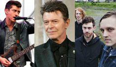 Se dieron a conocer los nominados para los Brit Awards 2014