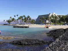 Mauna Lani Bay Hotel  Big Island, HI  Home away from home! See you soon!