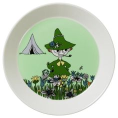 Welcome to Moominvalley, home of the Moomin characters and the Moomin shop with the best Moomin products in the world. Moomin Shop, Moomin Valley, Tove Jansson, Nye, Home Accessories, Scandinavian, Decorative Plates, Products, Home Decor Accessories