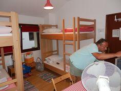- klikni!! Tak opět při cestě domů jsme se zastavili na noc v Krapině, v Hostelu Barrock . Bar, Hostel, Bunk Beds, Furniture, Home Decor, Decoration Home, Double Bunk Beds, Room Decor, Home Furnishings