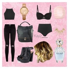 """""""Hot Day"""" by kayleighsaidhi on Polyvore"""