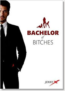 Das Lesesofa: BDSM: Buchvorstellung: Bachelor of Bitches