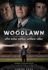 Woodlawn 2015 Türkçe Dublaj izle