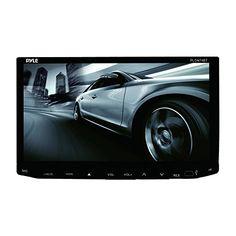 Pyle PLDN74BT Headunit Receiver 7-Inch Stereo Radio, Bluetooth, CD/DVD Player, Touch Screen, Double DIN Pyle http://www.amazon.com/dp/B00TSUFH0G/ref=cm_sw_r_pi_dp_yN4tvb1GHFP6C