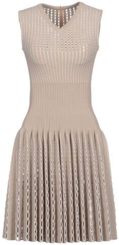 LOVE this!! ALAIA DRESS @Michelle Flynn Flynn Coleman-HERS