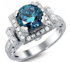 Blue Diamond Options