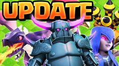 New Features Coming To Clash Of Clans Via Next Update : Games : iTech Post