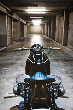 Il Barone | Inazuma café racer
