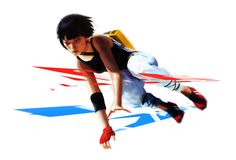 3672x2505 high resolution wallpapers widescreen mirrors edge