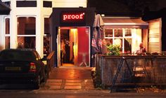 Proof Chorlton | Manchester Bar Reviews | DesignMyNight