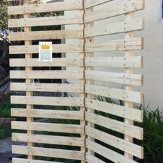 Graduation Party Decor Discover Wood Pallet Wall Display Wedding Backdrop Wood Pallet Jewelry Display Craft Show Display Craft Show Wall Display Wood Pallet Display Pallet Display, Diy Pallet Wall, Pallet Fence, Pallet Flag, Pallet Crafts, Pallet Ideas, Pallet Projects, Pallet Backdrop, Wall Backdrops