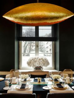 The best restaurants in Warsaw - Amber Room Restaurant