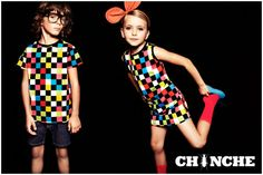 where the wild kids are: exclusive interview with Chinche! Fashion Kids, Little Fashion, Trendy Outfits, Kids Outfits, Fashion Outfits, Rock You Baby, Stylish Kids, Cool Kids, Ideias Fashion