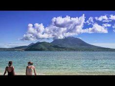 Saint Kitts and Nevis Islands    #www.jazzydestinationstravel.com #www.facebook.com/jazzydestinationstravel