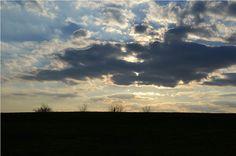 Sunset Surprise by Matthew Ferrara on Etsy, $22.00